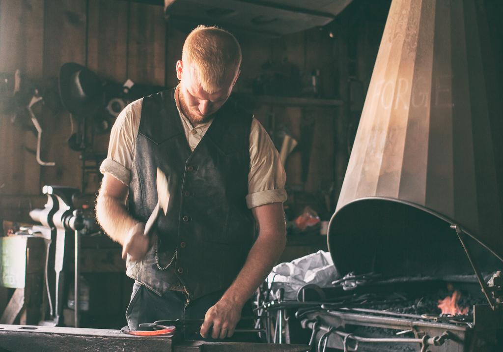 Blacksmith #3