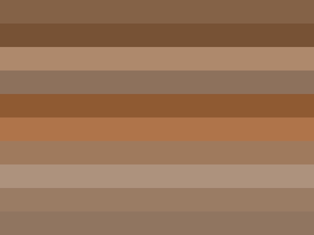 Brown Bars