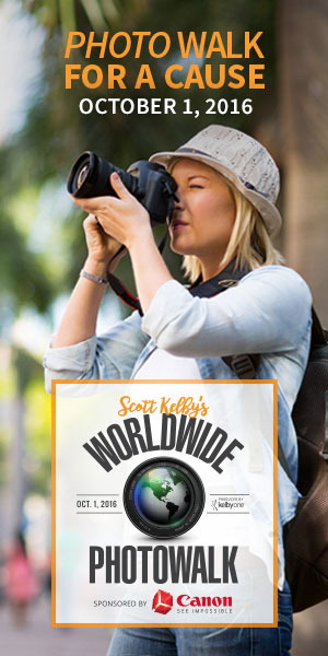 Worldwide Photowalk