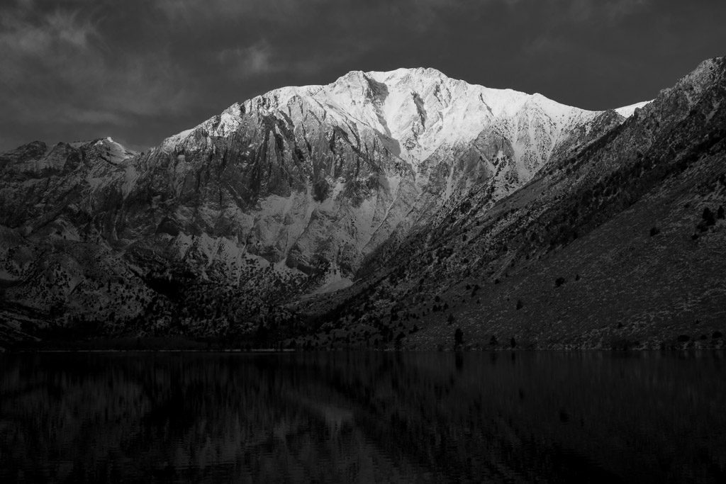 Convict Lake, Mono County, Eastern Sierras, Eastern Sierra, Sierra Nevada, California, Mammoth,