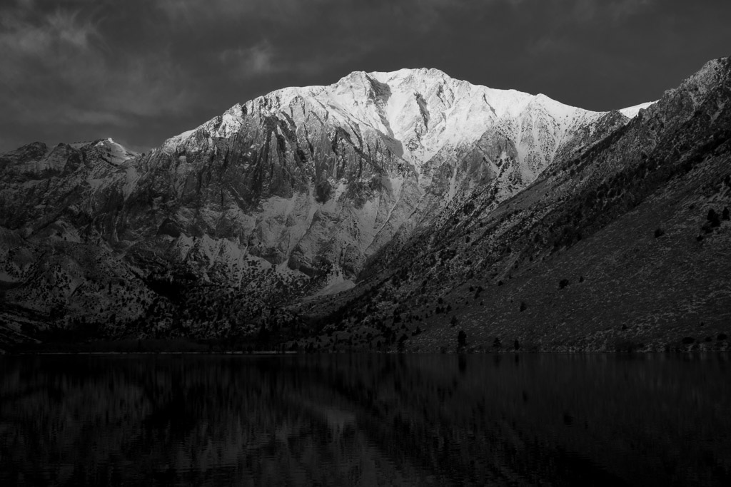 Convict Lake, Mono County California
